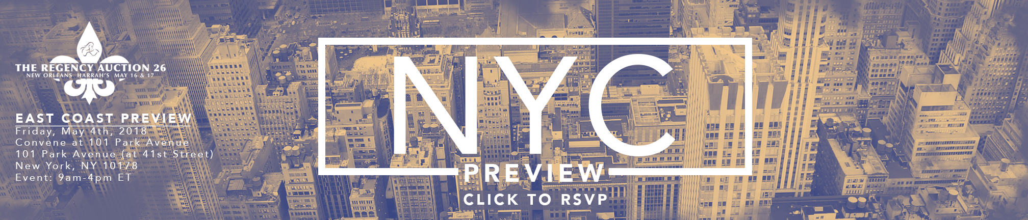 NYC Preview