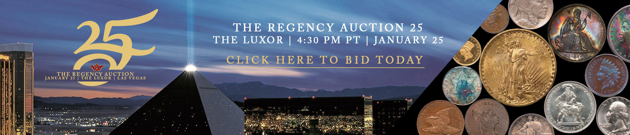 Regency Auction 25 Bid Banner2